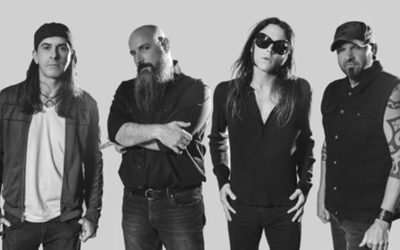 Jibe Cancel Candlebox Tour After Singer In Serious Accident