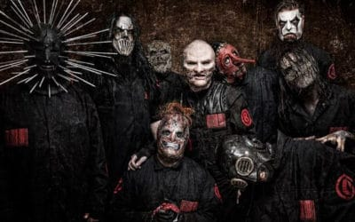Corey Taylor Says Fans Will Sh** When They Hear Slipknot's New Album