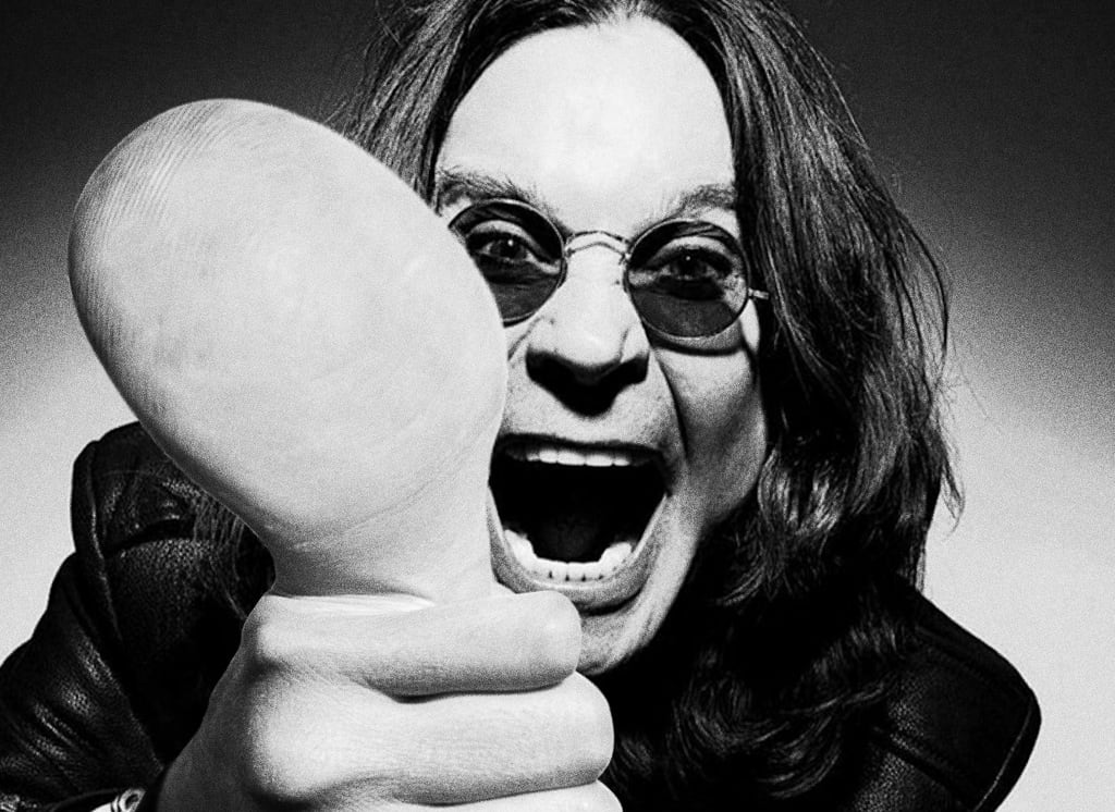 Ozzy Osbourne Reveals Extent Of Injury Following Surgery