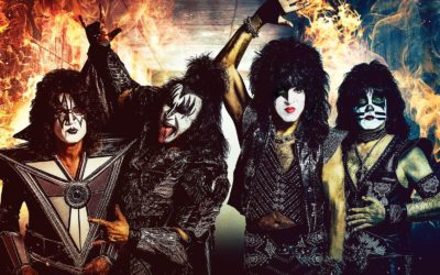 KISS is Coming to Corpus Christi! Info and Ticket Giveaways here!