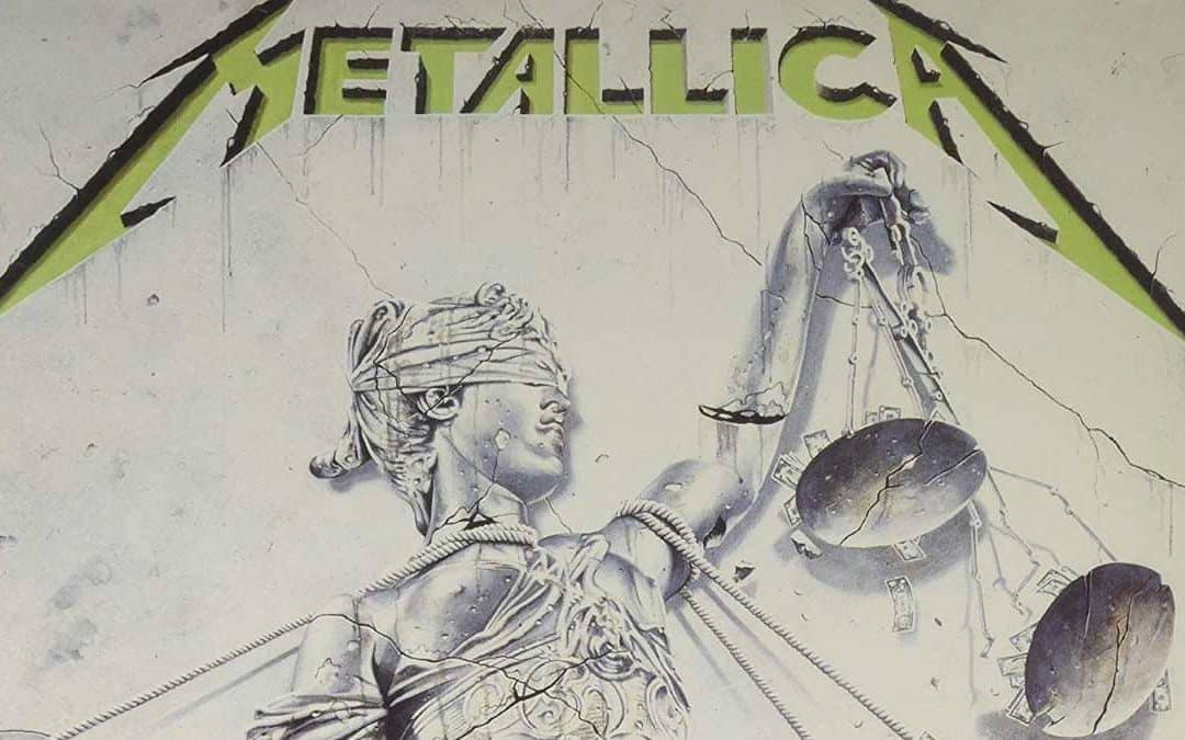 Watch Metallica Stream Debut Live Performance Video Of 1988 Rarity