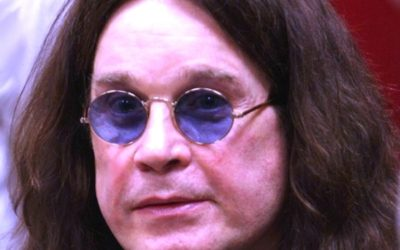 Sharon Osbourne Drugged Ozzy Over Affairs
