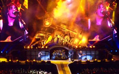 AC/DC Star Addresses Recent Rumors