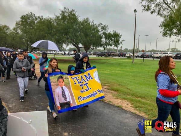 Thanks to Everyone that attended the 6th Annual Step UP for Down Syndrome Walk