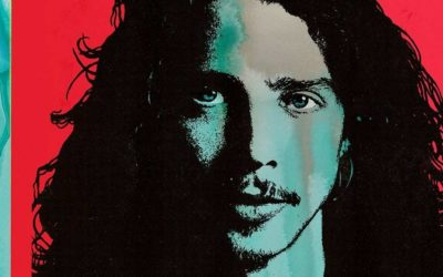 Metallica and Foo Fighters Lead Chris Cornell Tribute Concert Lineup