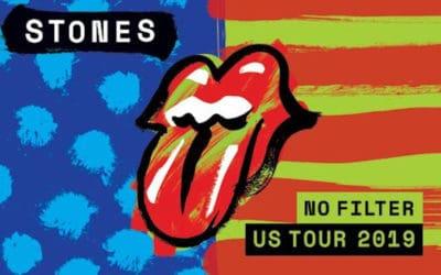The Rolling Stones Announce US Stadium Tour