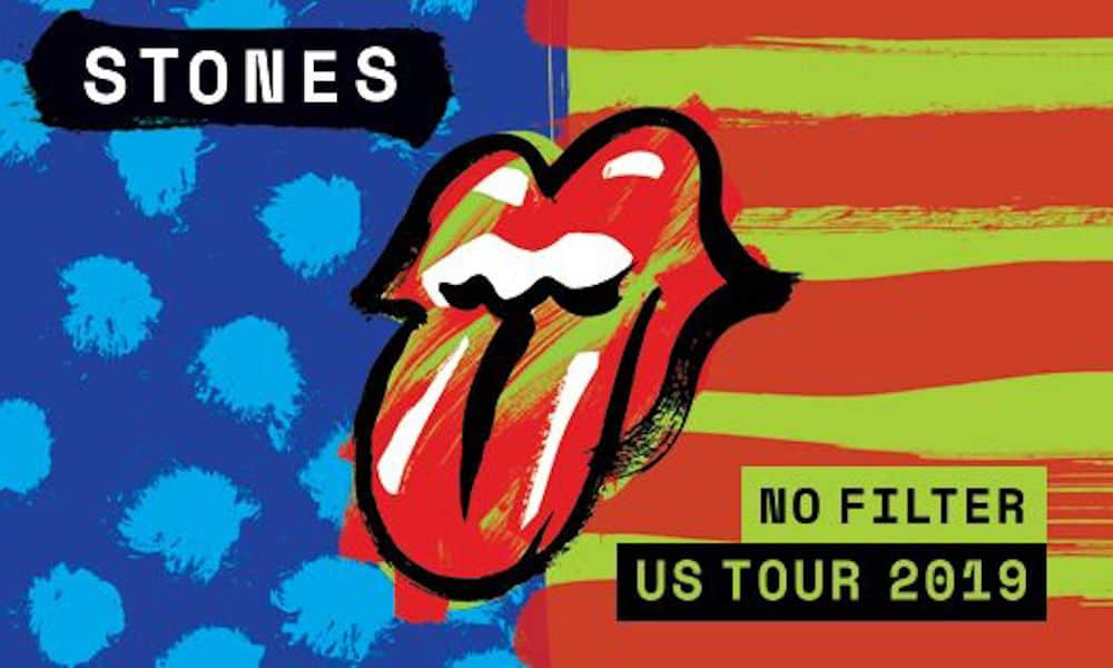 The Rolling Stones Announce US Stadium Tour