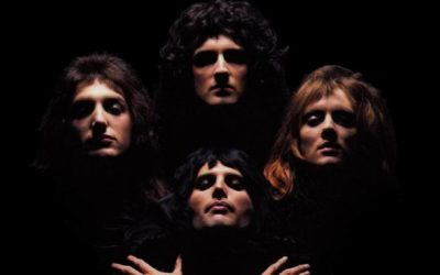 """Bohemian Rhapsody"" is the Most-Streamed Song of the 20th Century"