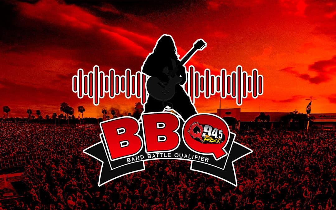 (BBQ)Band Battle Qualifier Bracket Contest