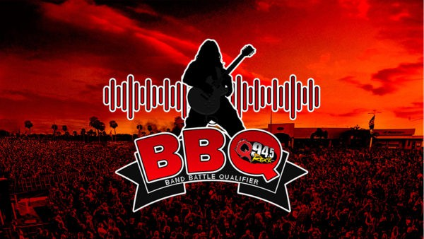 (BBQ)Band Battle Qualifier Bracket Contest