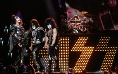 KISS Refuse To Play With Former Member Again
