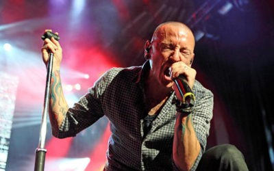 Chester Bennington Was Excited To Scream Again With Morton