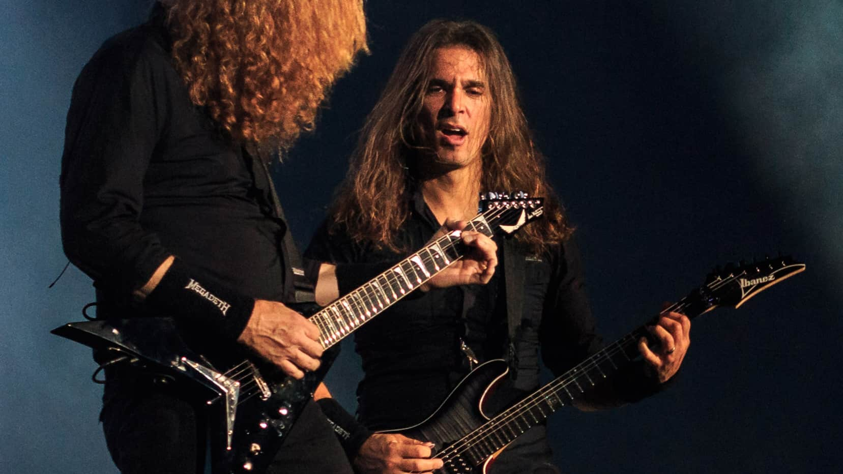 Megadeth Update: David Mustaine has over half the songs for the new Album