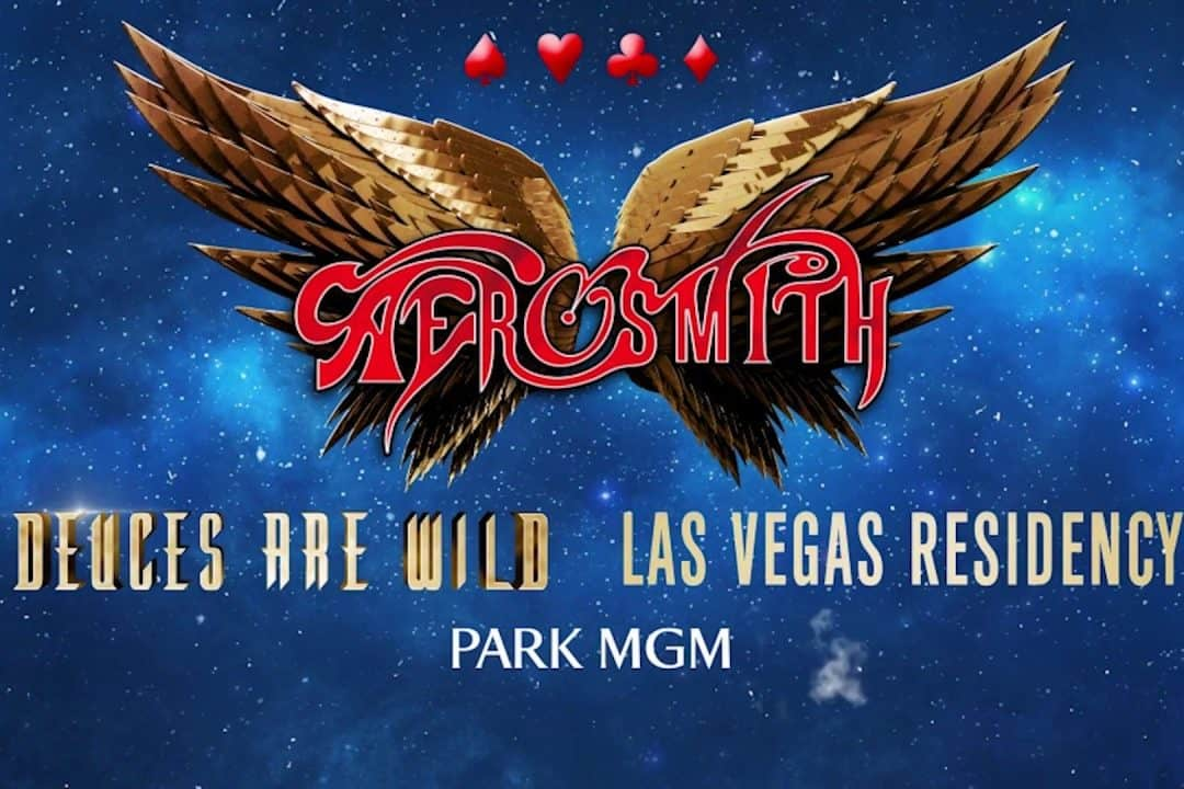 Aerosmith Launch Deuces Are Wild Residency. Aerosmith played the first show of Deuces Are Wild Las Vegas residency at the Park MGM's Park Theater on Saturday night, April 6th and video from the show has been shared online.