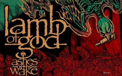 Lamb Of God Allegedly Robbed In Phoenix