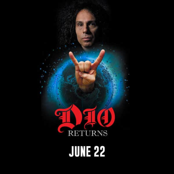 Unheard Ronnie James Dio Recordings Uncovered