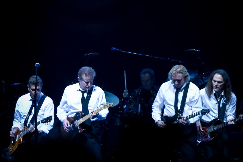 Eagles | Photo Credit: Steve Alexander