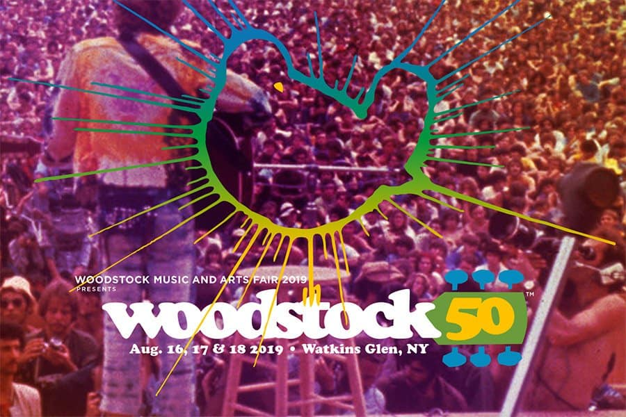 Woodstock 50 Takes Another Hit: The Venue and the Event Producer Have Backed Out