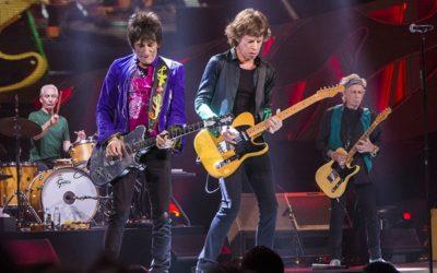 Rolling Stones Launch 2019 No Filter Tour