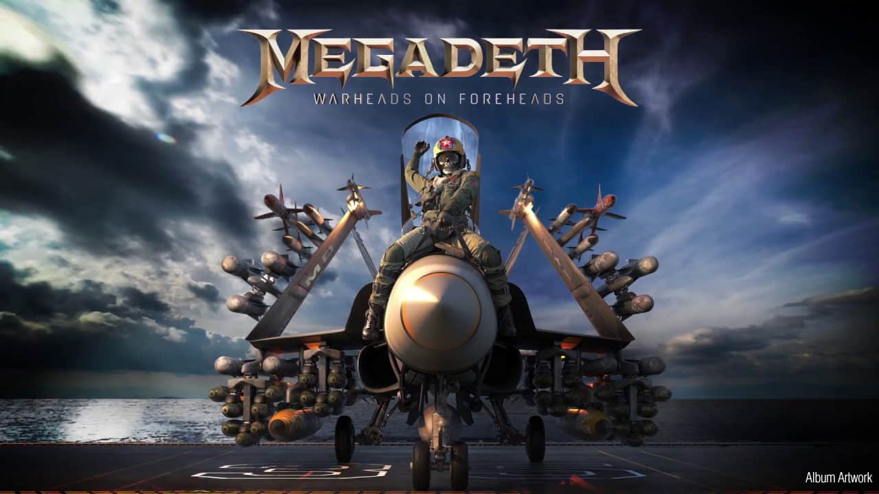 Megadeth founder David Ellefson has revealed that frontman Dave Mustaine  has decided that the band should take a different approach to making  their next album.