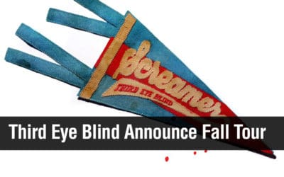 Third Eye Blind Announce Fall Tour