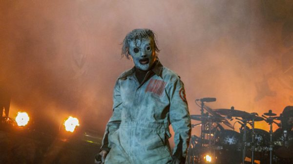Slipknot and Evanescence Cancel Knotfest Mexico Sets For Safety