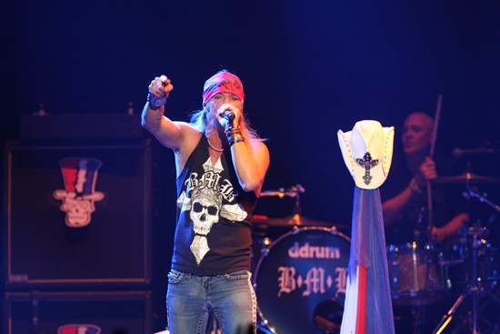 Bret Michaels Reacts To Def Leppard, Motley Crue, Poison Rumor