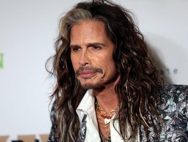 "It Took Steven Tyler ""Many Years"" to Overcome Aerosmith Sending Him to Rehab"