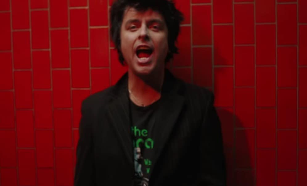 """Green Day Say They Sampled the """"Total [A-Hole]"""" Gary Glitter, But They're Donating the Royalties 1"""