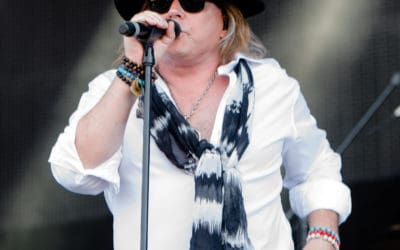 Don Dokken's 'Hands Are Dead' Following Spine Surgery