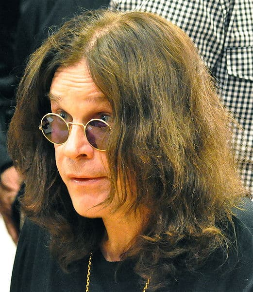 Ozzy Osbourne Cancels his 2020 Tour