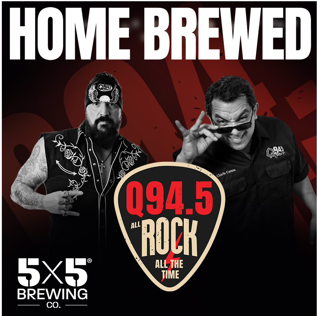 5×5 Brewing Presents: Essential Home Brewed Talent