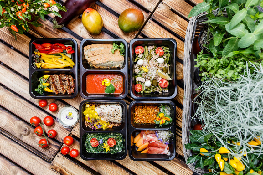 Save Time & Money with Meal Subscription Services