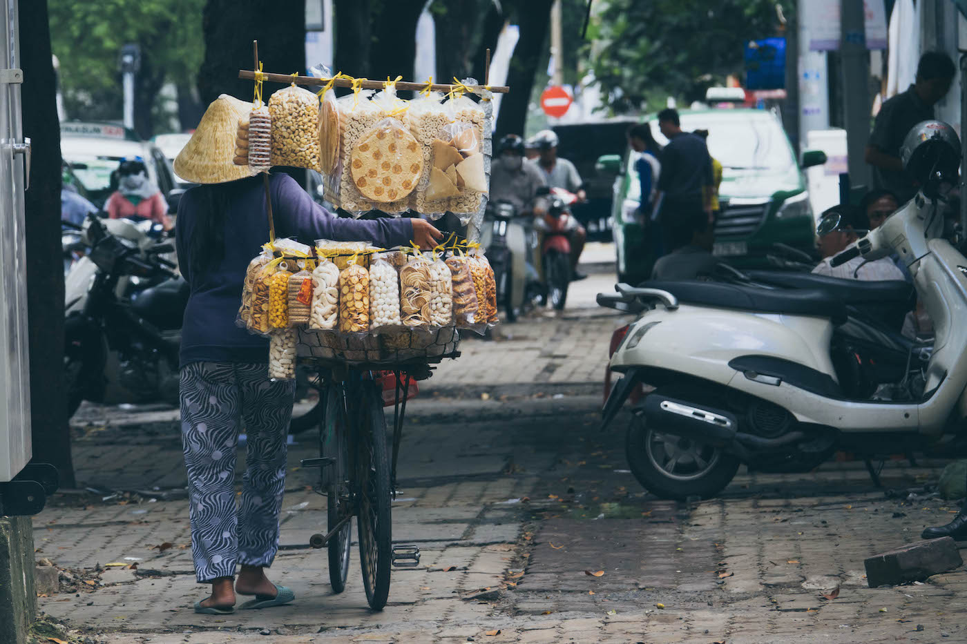 Traveling to Vietnam: Things to Eat, Drink and See | Meed