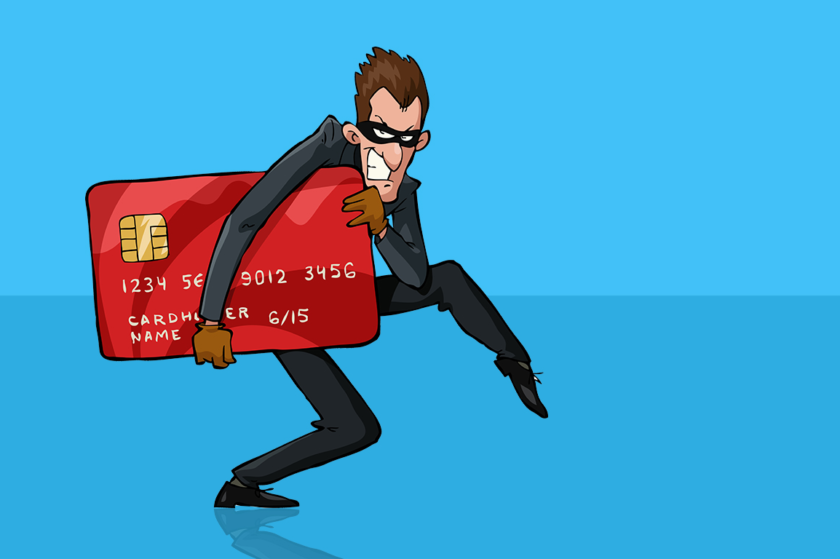 Credit Card Fraud: How to Protect Yourself from Getting Scammed