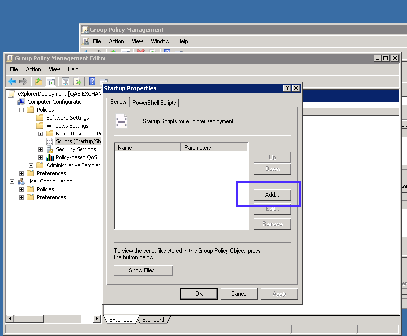Silent Install Desktop Explorer with MSI package – Tricentis