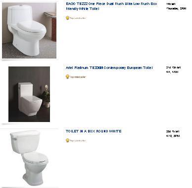 Discontinued colors eljer toilet seats New York, Commack | Eljer