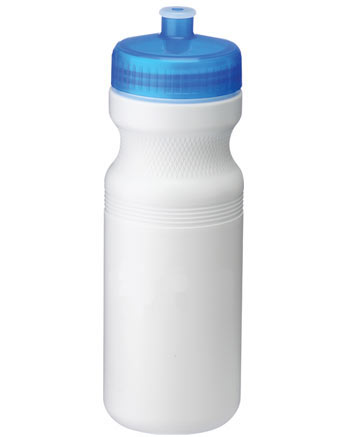 EZ Squeeze Sports Bottle