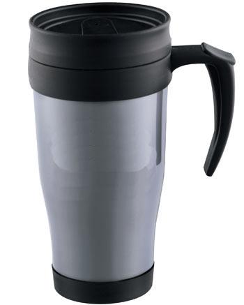 Insulated Travel Mug