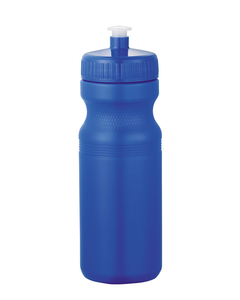 24-oz. Solid Color Sports Bottle