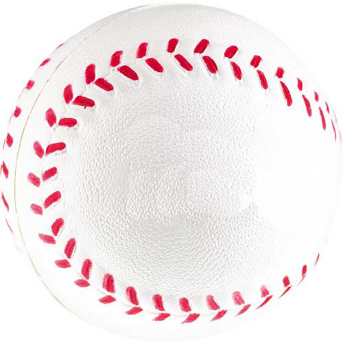 Baseball Stress Ball Reliever