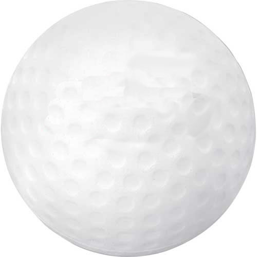 Golf Ball Stress Ball Reliever