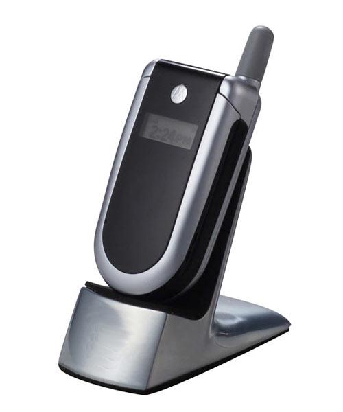 Stainless Steel Mobile Phone Holder