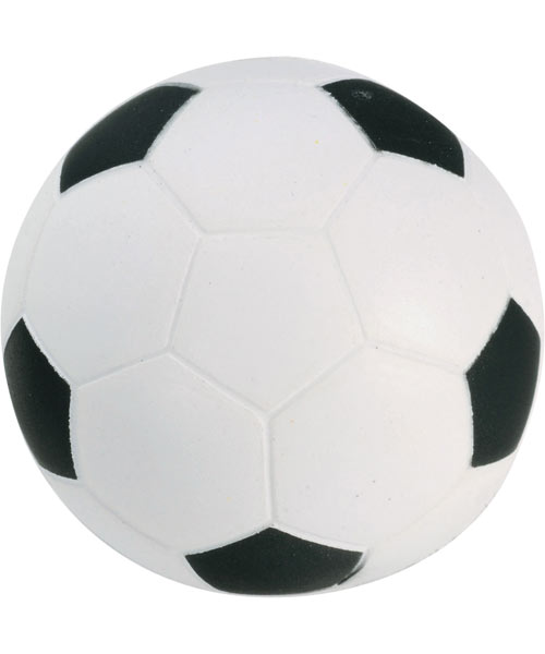Soccer Ball Stress Reliever