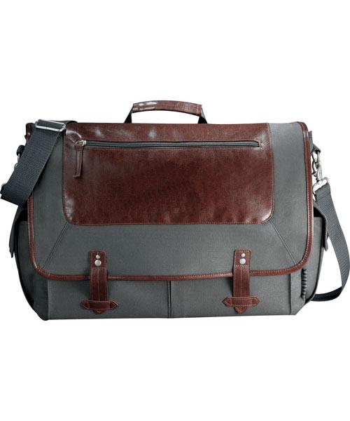Field & Co. Compu-Messenger Bag