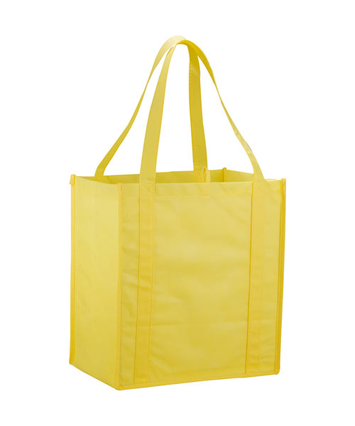 Eco Smart Jr  Grocery Tote