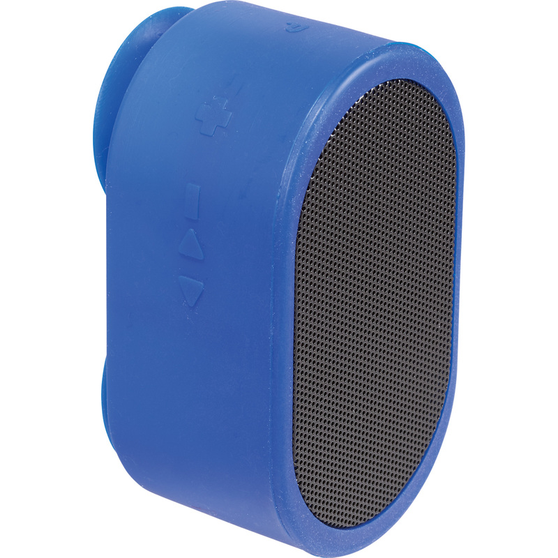 Bluetooth Shower and Outdoor Speaker