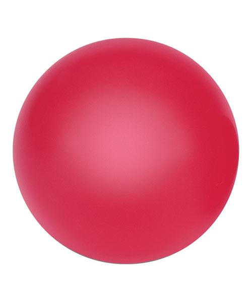 Round Stress Reliever Ball