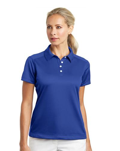 Nike Golf Women's Dri-FIT Pebble Texture Polo
