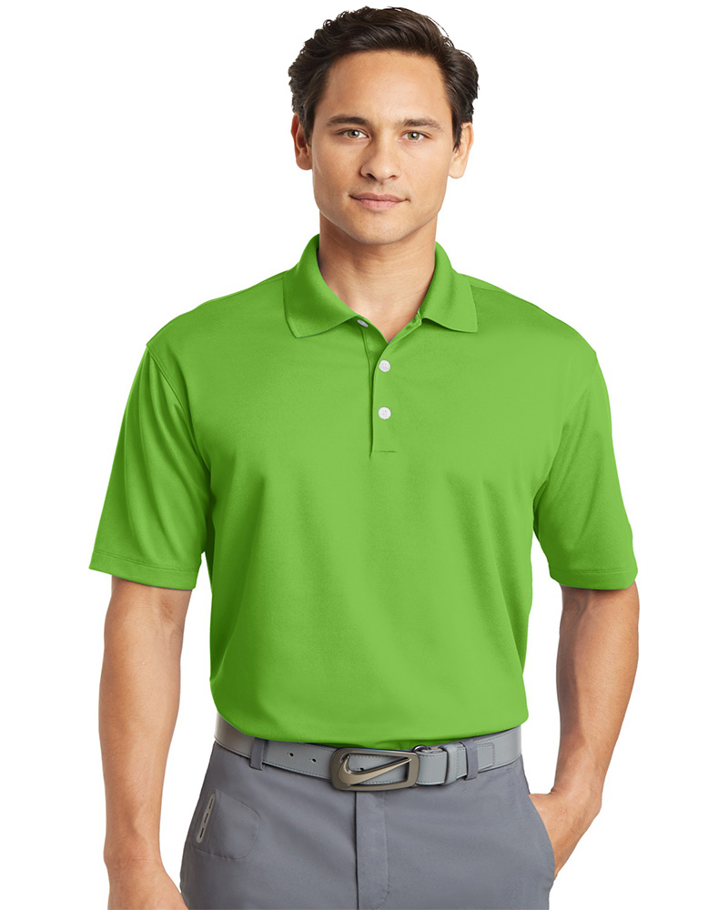 8cb3aed1 Nike Golf Embroidered Men's Dri-FIT Micro Pique Polo | Nike - Queensboro